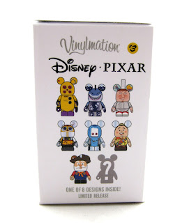Pixar Series 3 Vinylmation
