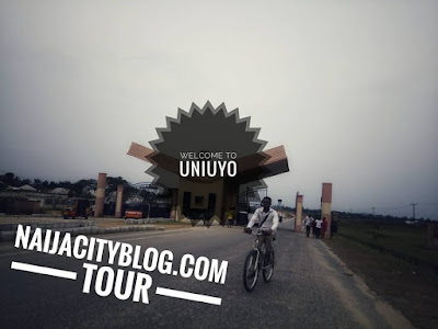Tour Updates: Things you need to know about UNIUYO  | Post Credit: Naijacityblog