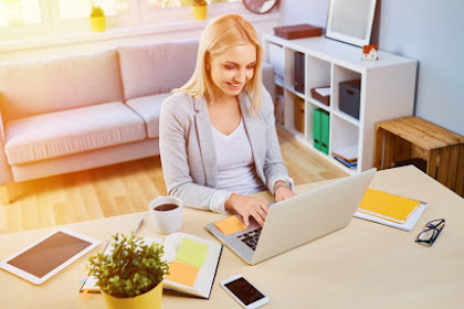 5 Tips to Start Home-Based Business