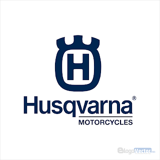 Husqvarna Motorcycles Logo vector (.cdr)