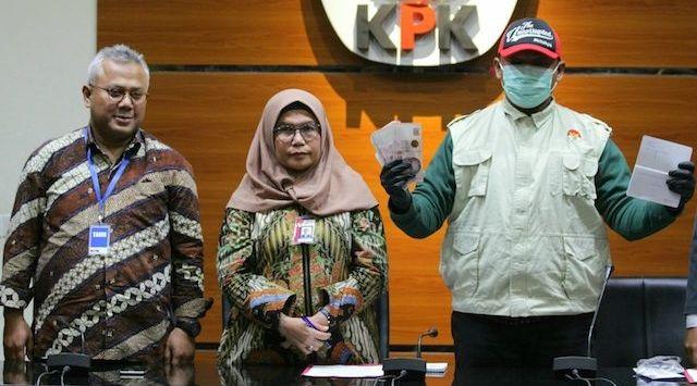 Masinton Sebut Ada Elemen KPK Sengaja Diskreditkan PDIP, Partainya Sedang Diserang