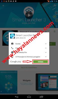 Beli aplikasi di play store lebih mudah dan gratis dengan cara ini