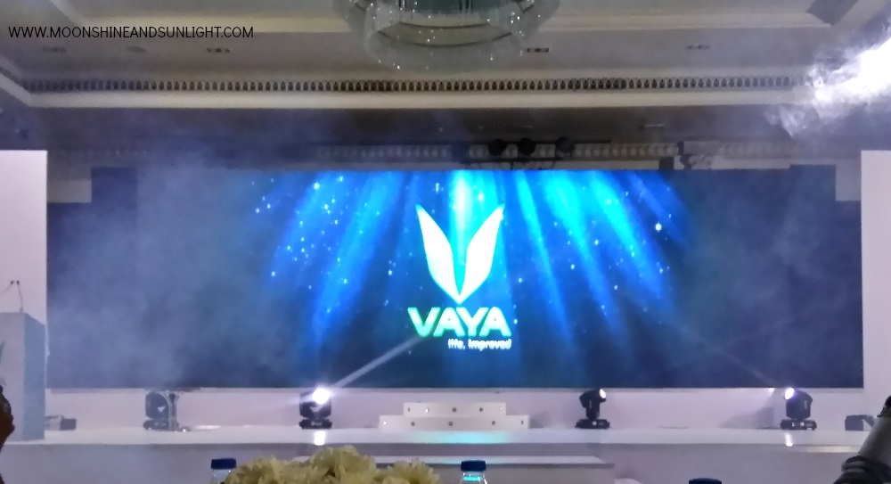 Vaya Brand and Tyffyn Launch , Bangalore lifestyle food blogger