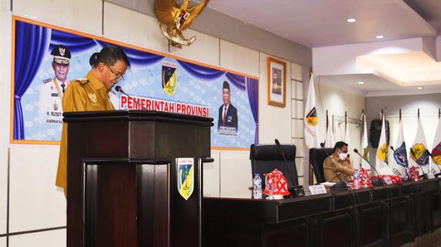 Rusdy Mastura Buka Secara Resmi Rakor Pembahasan Eskalasi Covid-19 di Sulteng.lelemuku.com.jpg