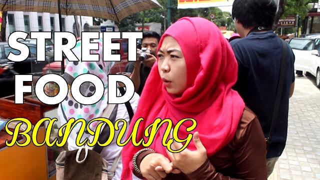 Street Food Bandung
