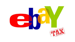 how to file taxes for selling on eBay