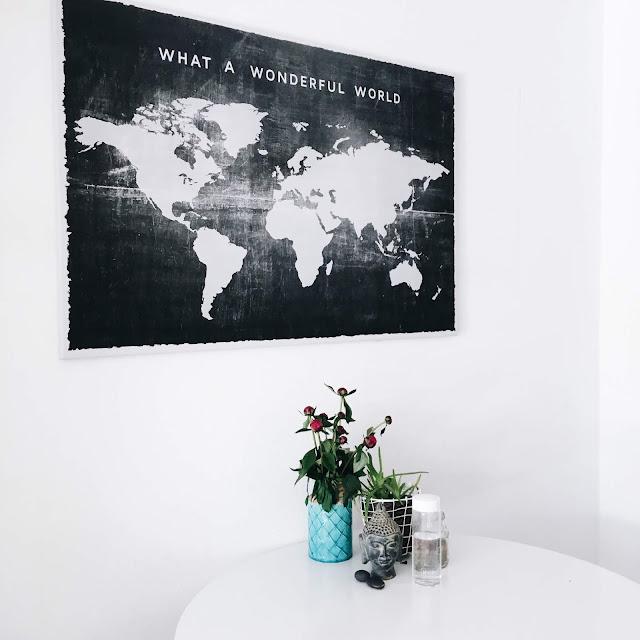 weltkarte, deko, interior, grinsestern, weltkarte.at, travel, reisen, world, welt, erde