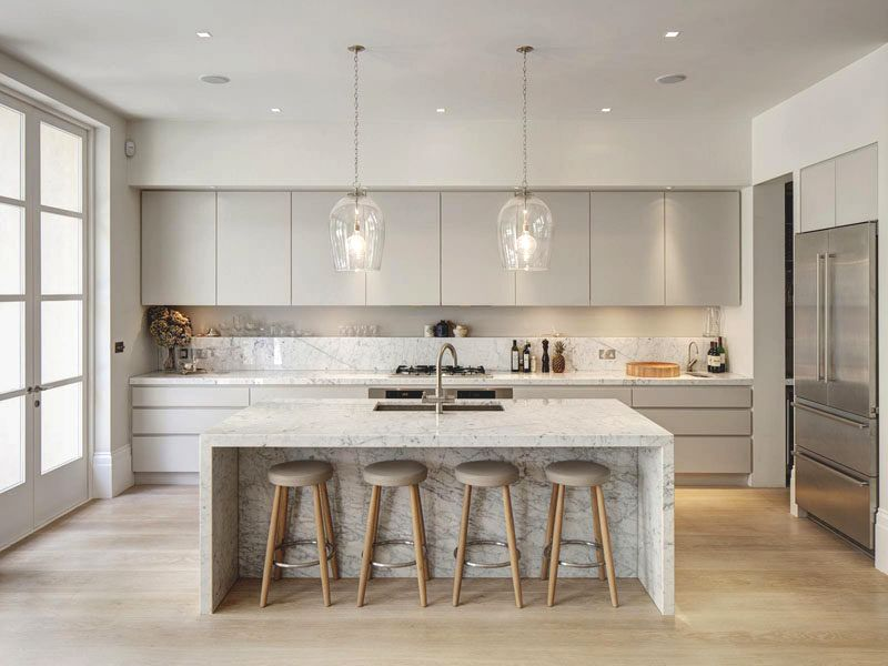 marble kitchen a x