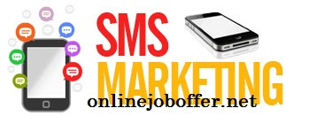 Online SMS Sending Job Without Investment