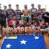 Bicicross lageano conquista o 4º lugar no Campeonato Catarinense