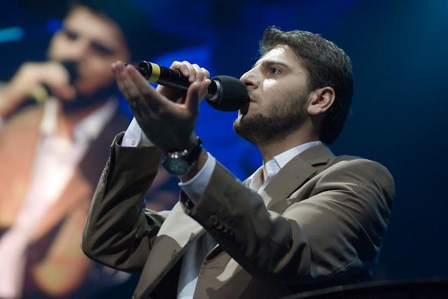 سامي يوسف Sami Yusuf