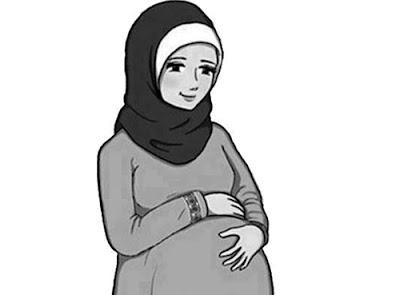 Dinimizde Hamilelerin Yapması Gerekenler