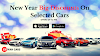 New year Big Discounts: Buy Verified Second hand cars online and Tips to save Money.