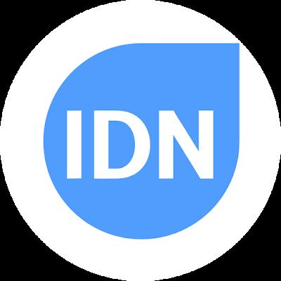 IDN Blogger - Digital of Blogger Milenial