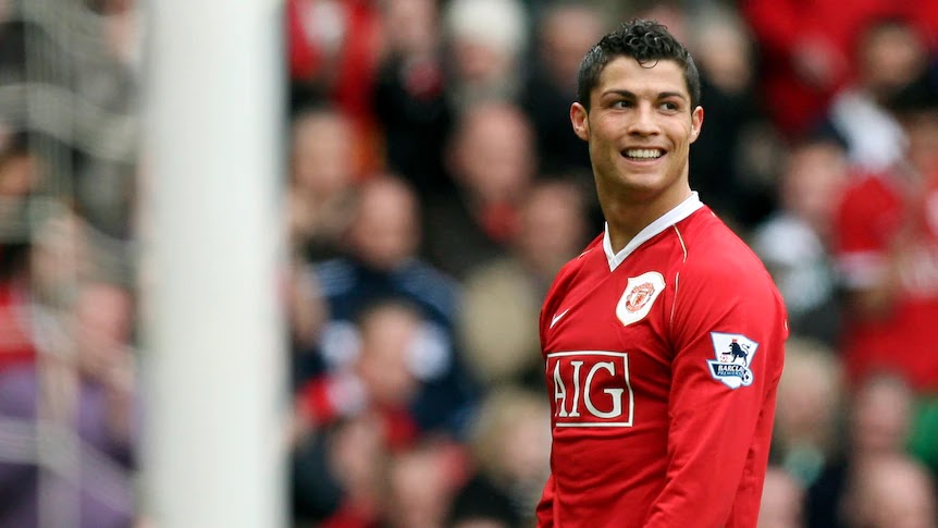 Cristiano Ronaldo could be more wealthy at United if he meets 3 big targets