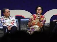 Nah Lho, Sri Mulyani Bakal Pungut Pajak Transaksi Bisnis Online