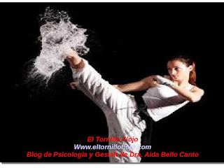Aida Bello Canto, Psicologia, Gestalt, Emociones, Autoexigencia