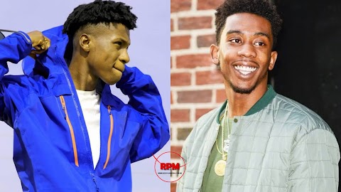 Update: Tiimmy Turner Says He's Going To Balance The Equation Between Him And Desiigner