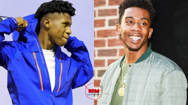 Update: Tiimmy Turner Says He's Going To Balance The Equation Between Him & Desiigner