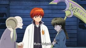 Kyoukai no Rinne 2 episódio 23