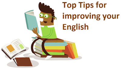 Two Easy Steps to Learn English
