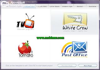 تحميل برنامج تصميم شعارات احترافية