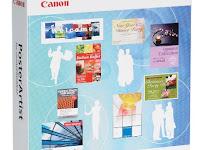 Canon PosterArtist Lite Ver.3.12.00 (Windows)