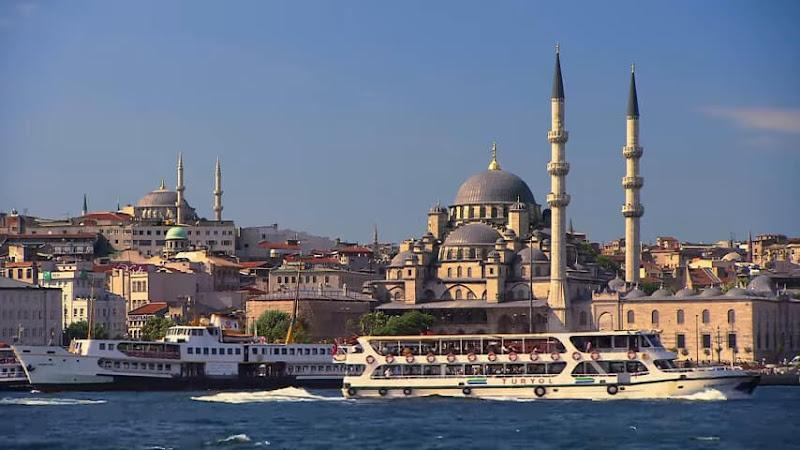 Santa Sofia Corazon Turistico de Estambul