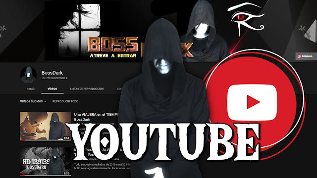 El Misterio de YOUTUBE
