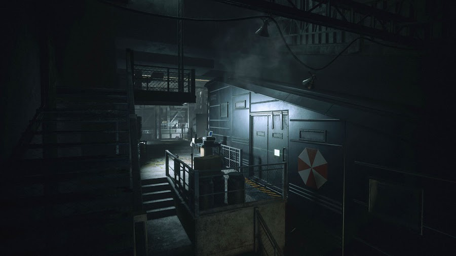 resident evil 2 remake ada wong screens 6