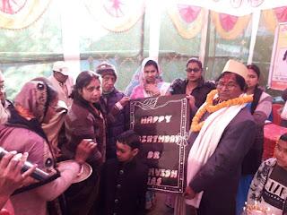 Angika News | नवगछिया मँ मनैलौ गेलै अंगिका दिवस समारोह सह सम्मान समारोह   | Angika.com