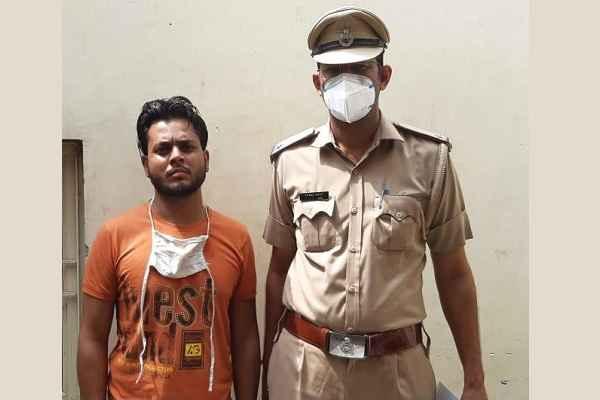 faridabad-cia-nit-arrested-motorcycle-chor-news