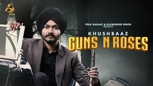 GUNS & ROSE LYRICS KHUSHBAAZ