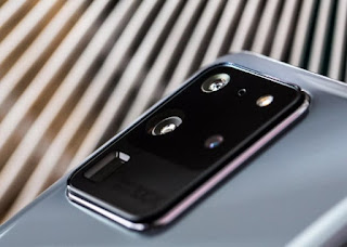 Samsung's 120Hz Screen: Ultrafast Battery Slayer