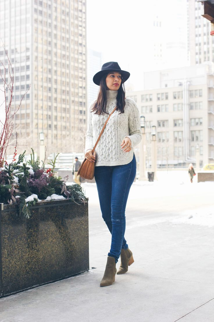 Simple And Stylish #Casual #Outfits Suitable For Every Woman