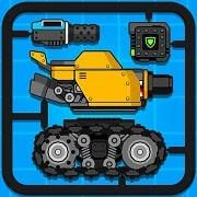 Super Tank Blitz Mod APK Unlimited Gold