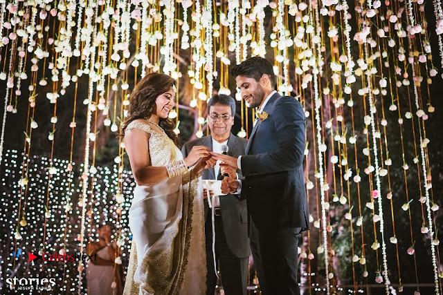Naga Chaitanya And Samantha Engagement Pos  0004.jpg