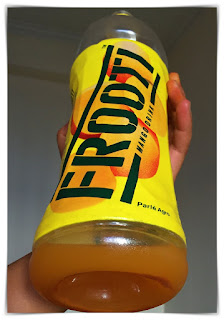 Review, Frooti, Mango, drink,