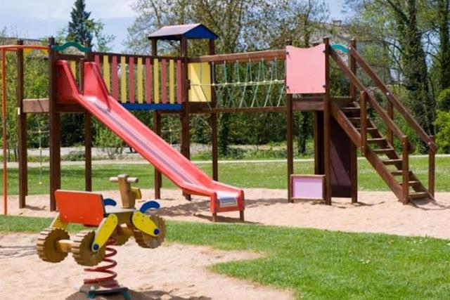 Ήγουμενίτσα: Άριστη η επιλογή του δήμου Ηγουμενίτσας να φτιάξει παιδικές χαρές σε κεντρικά σημεία της πόλης