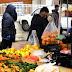 Απεργιακές κινητοποιήσεις σχεδιάζουν οι παραγωγοί στις λαϊκές αγορές