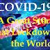 Rebuke the Storm of COVID-19 [Coronavirus]