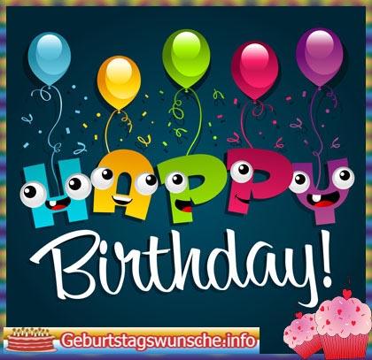 Bilder Geburtstag