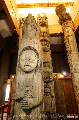 Ketchikan, 凱奇坎, 克奇坎, Totem Heritage Center