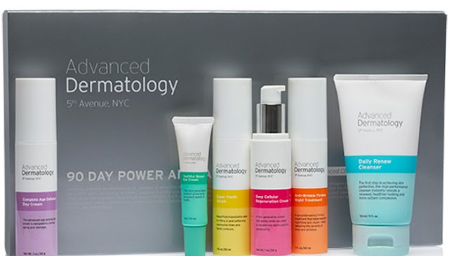 where to buy advanced dermatology skin care products