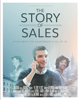 StoryOFSales Poster