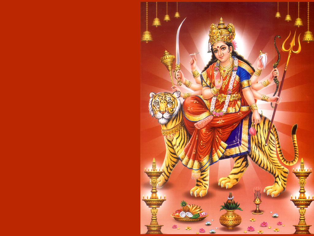 Maa Durga Hd Pictures