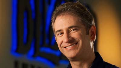 Mike Morhaime  - Blizzard Entertainment