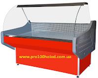 Витрина холодильная Prestige - pro100holod.com.ua