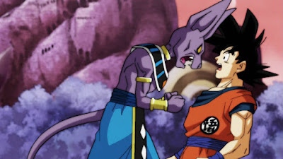 Dragon Ball Super Episode 77 English Dubbed