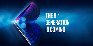 "8th Generation Intel Core Processor ""Coffee Lake"" Will Make Debut August 21 Upcoming"